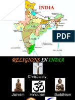Land of Unity in Diversity (1)