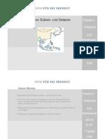 Regionalbüro Südost- und Ostasien der Stiftung für die Freiheit