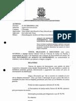 TJPB - ACORDAO AGRAVO JUSTIÇA GRATUITA