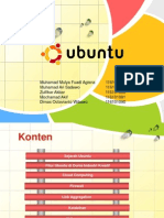 Kelompok Linux Ubuntu