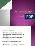 Metoclopramida (1)