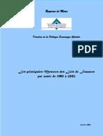 fiscalité 1980 à 2003