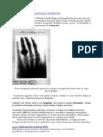 Aplicatii Ale Radiatiilor x in Medicina