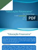 Introdução a Educação Financeira