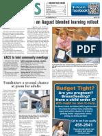 East Allen County Times - April 2012