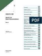 WinCC V6 Basic Documentation Www.otomasyonegitimi.com