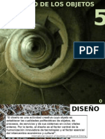 Presentación- Diseño de un objeto.