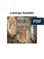 cartilla ciencias sociales