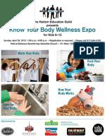 Wellness Expo Poster Sm v3