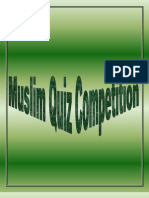 General Knowledge Quizzes and Answers