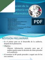 Planeacion Aud Info