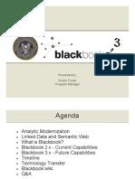 DNI Blackbook