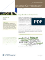 Weekly Economic Commentary 04-16-12