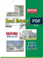 Steuben County Real Estate Guide - April 2012