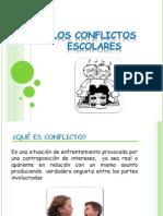 Los Conflictos Escolares
