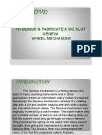 Geneva Wheel Presentation 2