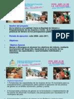 Presentacion Ventana de Genero DGPPP