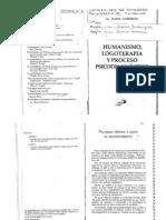 Humanismo Logoterapia y Proceso psicodiagnostico - guberman.pdf