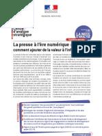 Presse Numérique