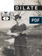 DILATE Issue 1