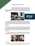 The History of the Swingometer 1959 - 2005