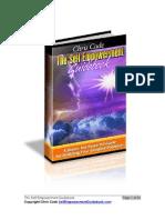 The Self Empowerment Guidebook