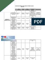 Plan de Accion 2012