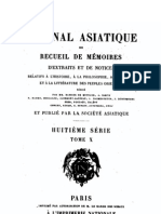 Loret, Le Kyphi, JA 10, 1887
