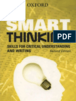 Smart Thinking, 2nd Ed - Allen, Matthew