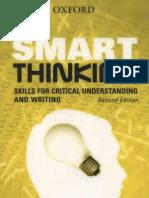 Smart Thinking, 2nd Ed - Allen, Matthew