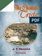 Na Ilha Chamada Triste - J.T.Parreira - Poesia Evangélica