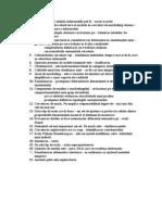 Examen Cercetari de Marketing Sem 1