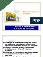 Basico Redes e Telecomunicacoes