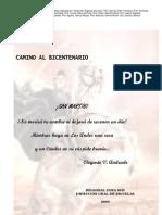 Cuadernillo de San Martin