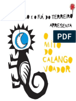o-mito-do-calango-voador