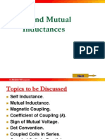 Chapter 07 Self and Mutual Inductances