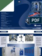 Brochure Thunder E-d a3low 1208