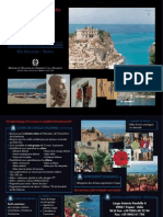Brochure Ecole de Langue Italienne 2011