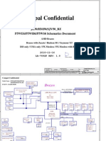 Aspire 5253 (Compal LA-7092P Rev.1.0)