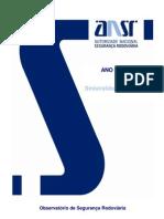 2011 - Relatório anual provisório