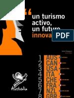 Un Turismo Activo, Un Futuro Innovador