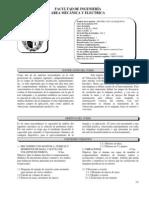 Programa de La Materia Mexico