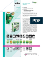CABOS Afumex Green