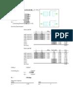 Lrfd Design Spreadsheet