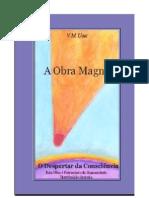 A Obra Magna VM Uriel