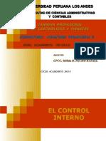 Clases (Control Interno y Carta c[1].i.)