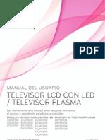 Manual 32LV5500