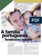 A Família Portuguesa