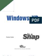 Windows XP in a Snap
