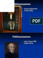 Utilitarianism Slides (1)